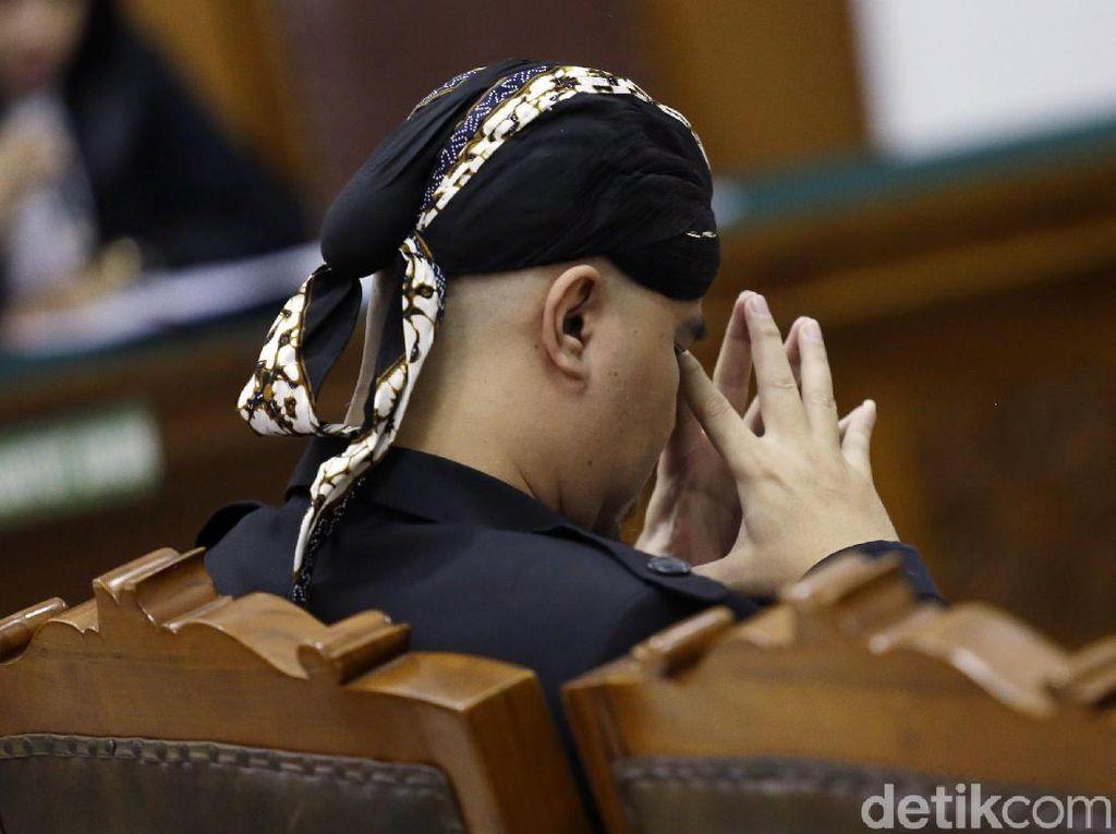 Pengacara Ahmad Dhani Bantah Klaim Farhat Abbas Ikut Advokasi