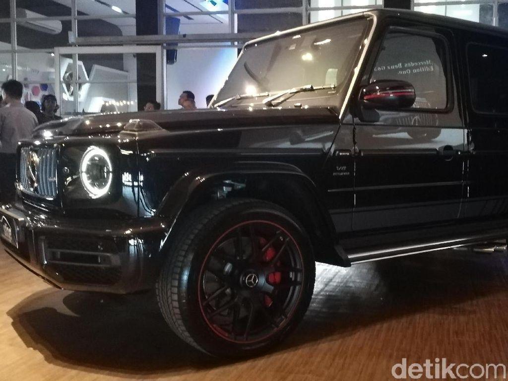 Jualan Mobil Sport Mandek, Prestige Mulai Jual SUV