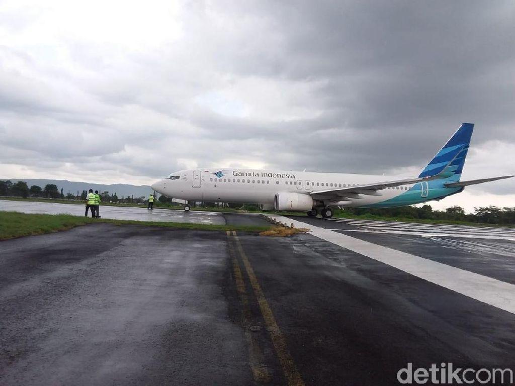 Terseret soal Viral Video Ricuh di Pesawat Garuda, Istri Brian SO7 Beri Penjelasan