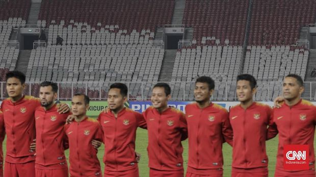 PSSI Akui Staf Kepelatihan Timnas Indonesia Belum Terbentuk