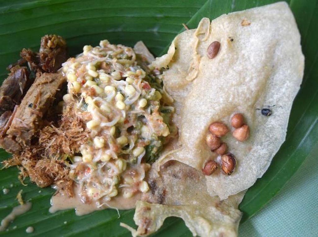 Kenikmatan Makanan Pengisi Perut di Pagi Hari yang Selalu Bikin Kangen