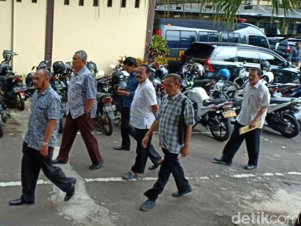 KPK Kembali Periksa Saksi Suap DAK 2011 yang Seret Eks Bupati Malang