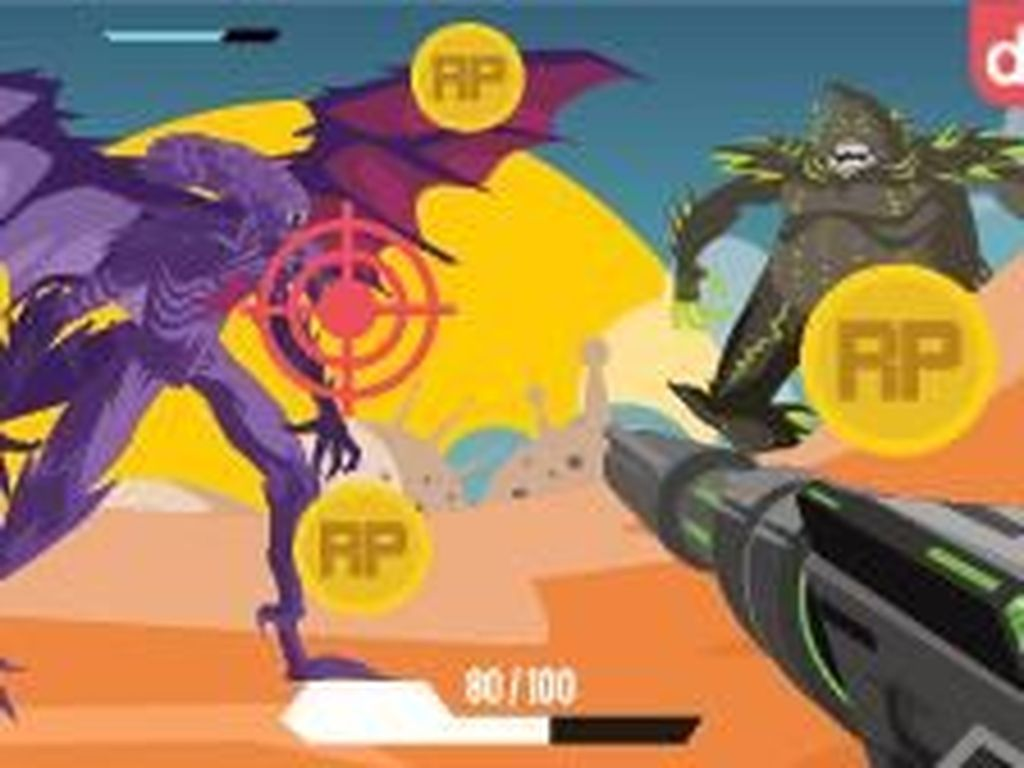 Subur karena Pandemi, Joki Game Online Cuma Profesi Musiman?