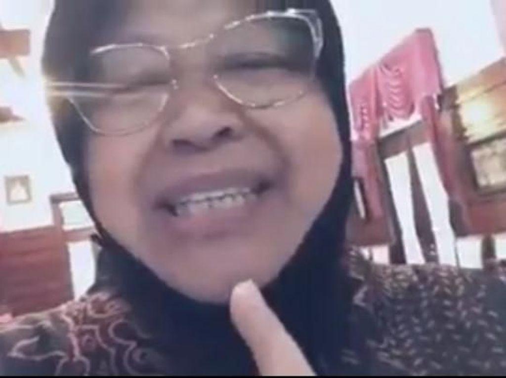 Risma Nge-vlog, Ajak Warga Surabaya Vote untuk Guangzhou Award