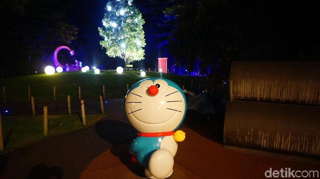 Foto: Museum Doraemon yang Bikin Gemas