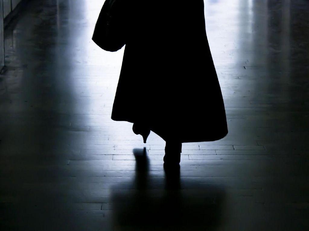 Dikira Kerasukan, Ternyata Halusinasi Wanita Ini Disebabkan Tumor Rahim