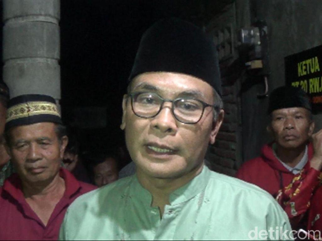Satu Dapil Dengan Ibas, Johan Budi : Nggak Ada Dapil Neraka