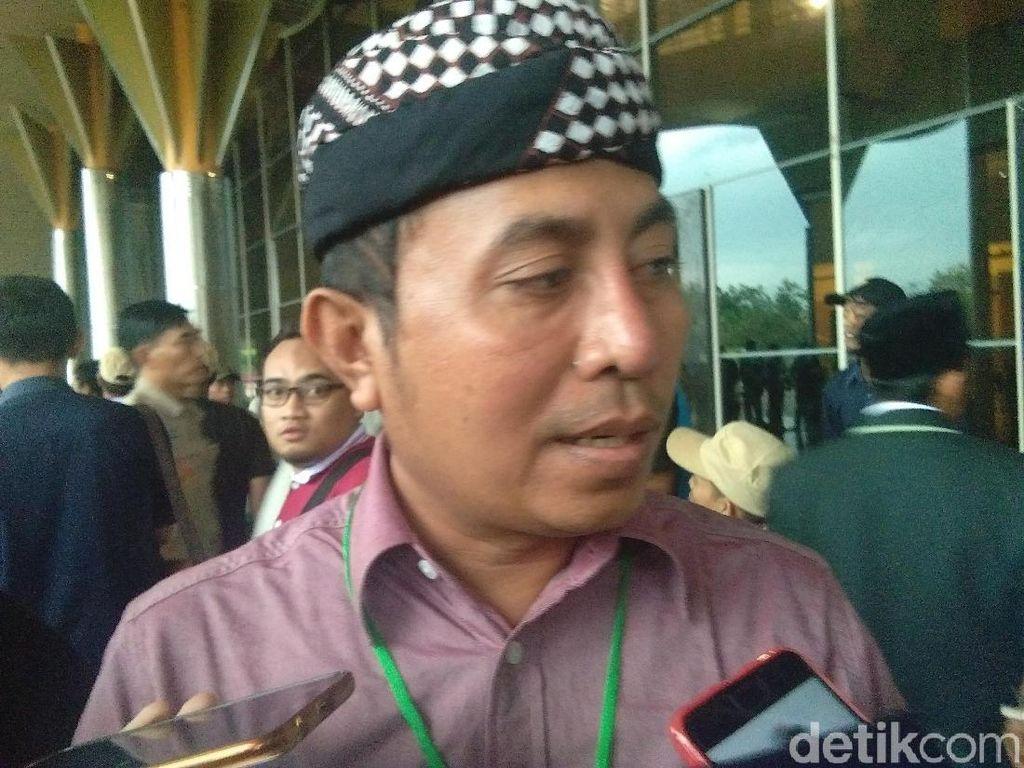 Ini Alasan Pemuda Muhammadiyah Dilema Undang Prabowo ke Muktamar