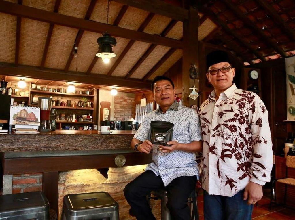 Moeldoko: Di Banyuwangi Seperti Nikmati Bali dengan Harga Rupiah