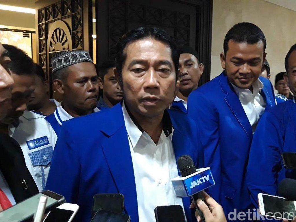 PAN Sambut Lulung: Dari Partai Penista Agama ke Pro-ulama