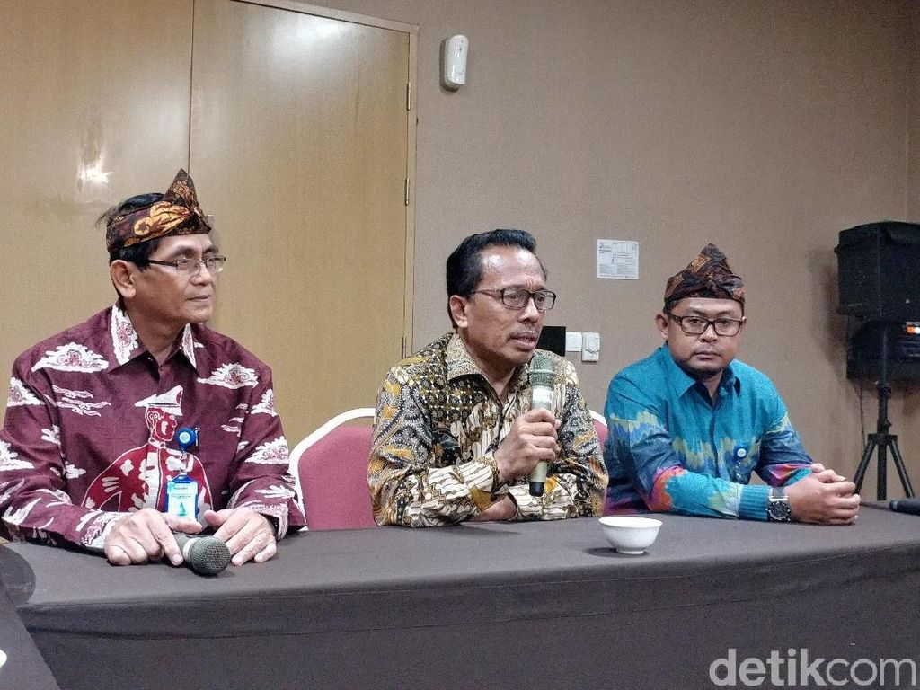 Kemendagri Dorong PDAM Seluruh Indonesia Berstatus Sehat