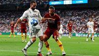 Tanah Italia Sedang Ramah untuk Madrid