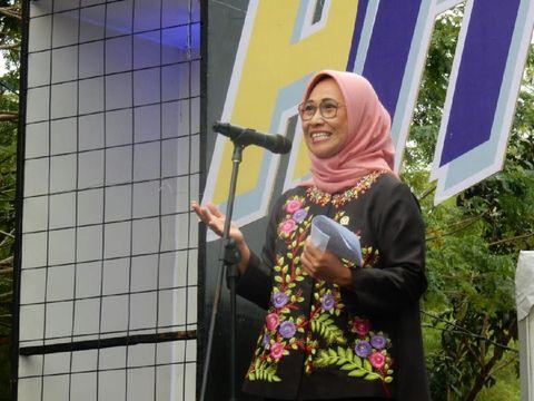 Wakil Ketua Komisi X Hetifah Sjaifudian (Foto: Dok. Pribadi)