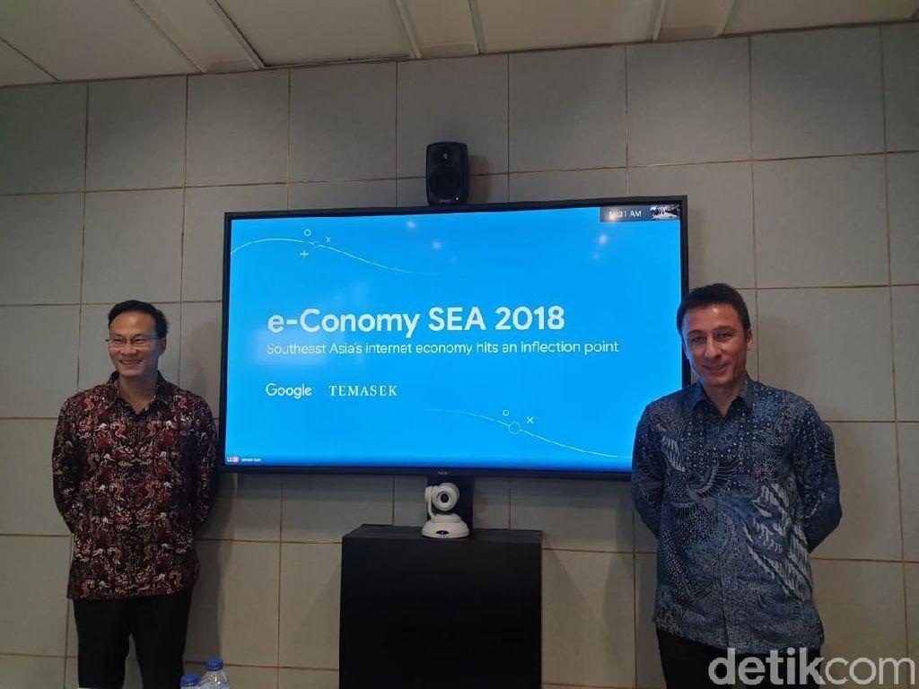 Apa Tahun Politik Berdampak pada Ekonomi Digital Indonesia?