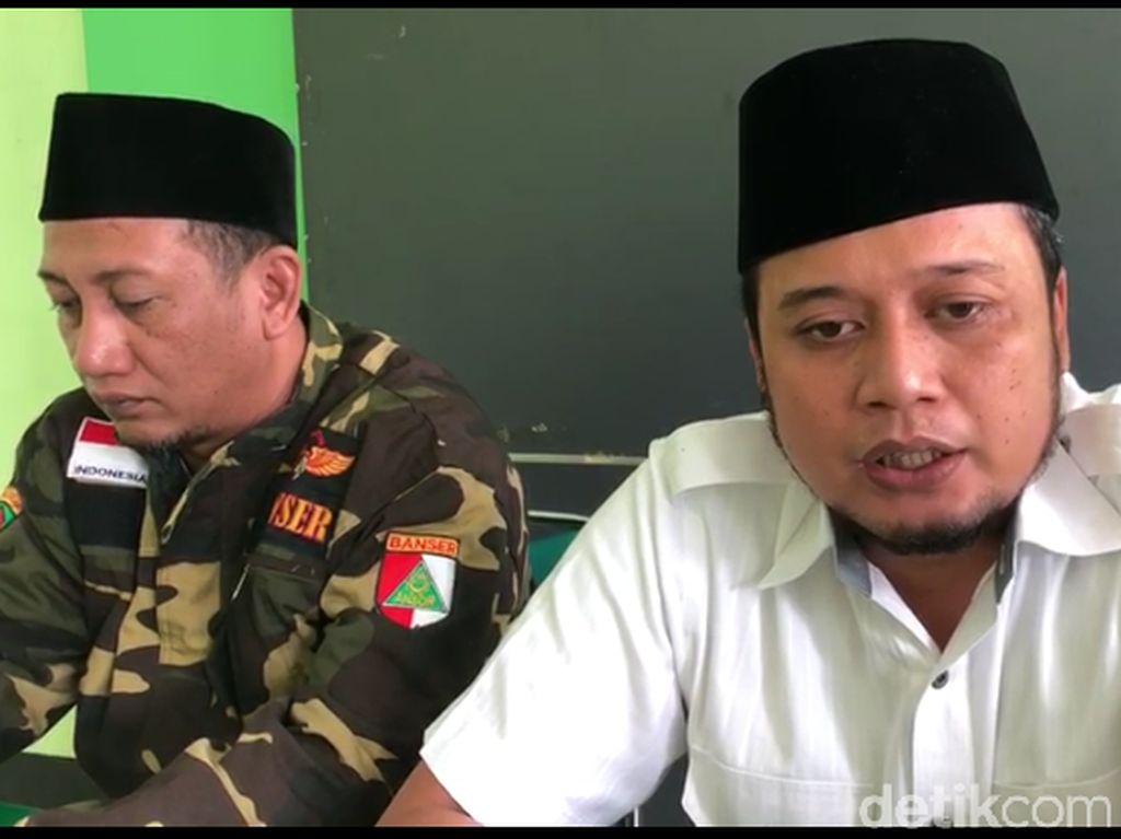 GP Ansor Jember Desak Prabowo Minta Maaf soal Kedubes Australia