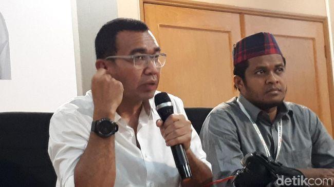 TKN Jokowi soal Prabowo Ubah Visi: Sudah, Angkat Bendera Putih Saja