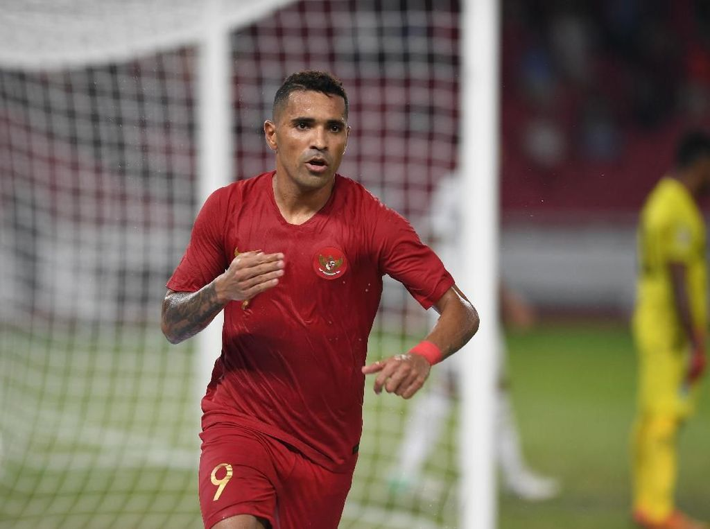 PSM Tertarik Datangkan Duo Naturalisasi Sriwijaya FC