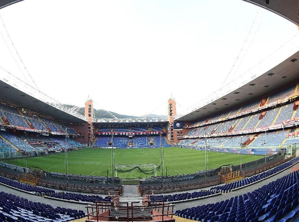 Genoa Tawarkan Diri Jadi Tuan Rumah Leg Kedua Final Copa Libertadores