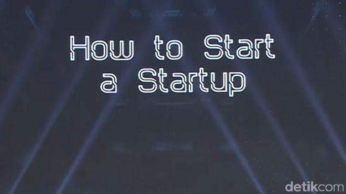 Ini beda startup Unicorn, Decacorn, dan Hectocorn. (Foto: dok: detikcom)