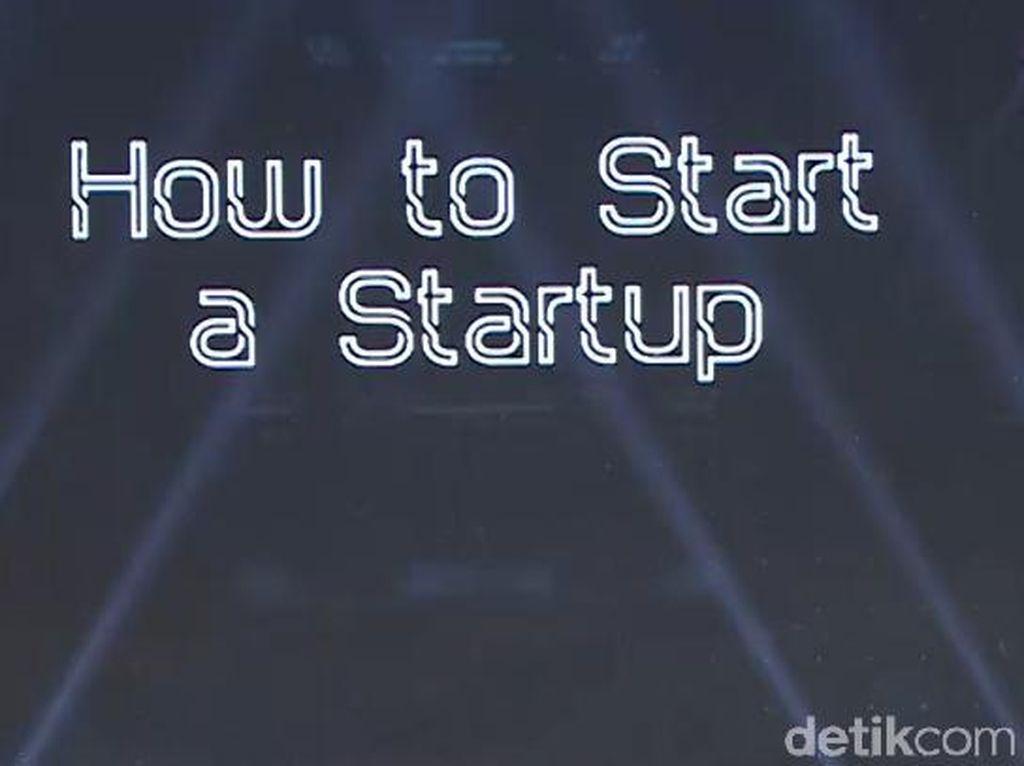 Begini Seharusnya Cara Berpikir Bos Startup Hadapi Masa Sulit Corona