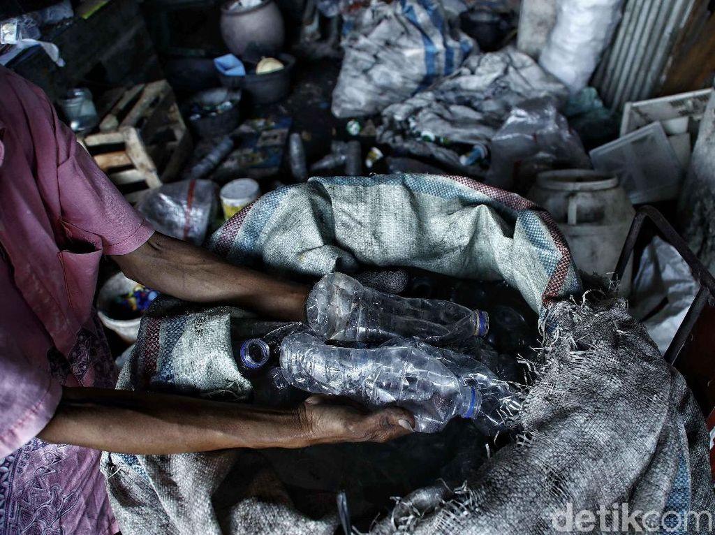 Malaysia Berani Kirim Balik Sampah Plastik Impor, Bagaimana dengan RI?