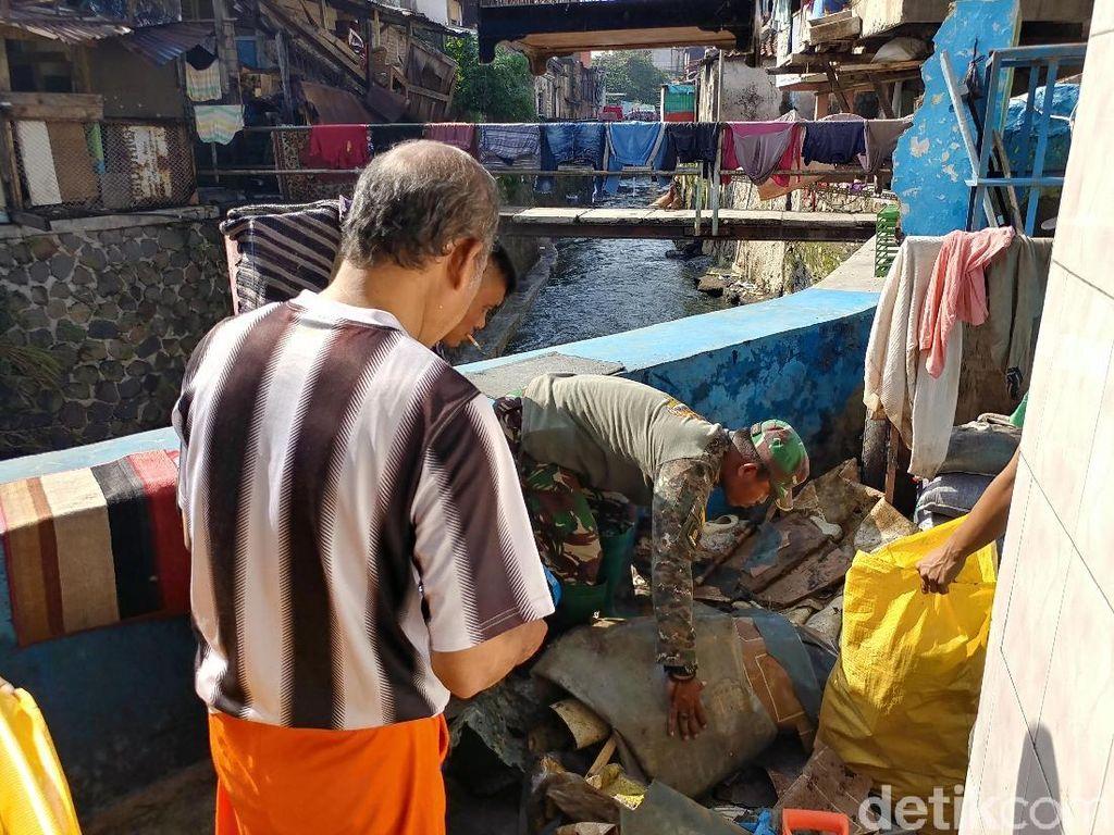 Trauma Banjir, Warga Astanaanyar Bandung Harapkan Solusi