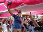 Sandiaga Diminta Relawan Fokus Kampanye di Jateng