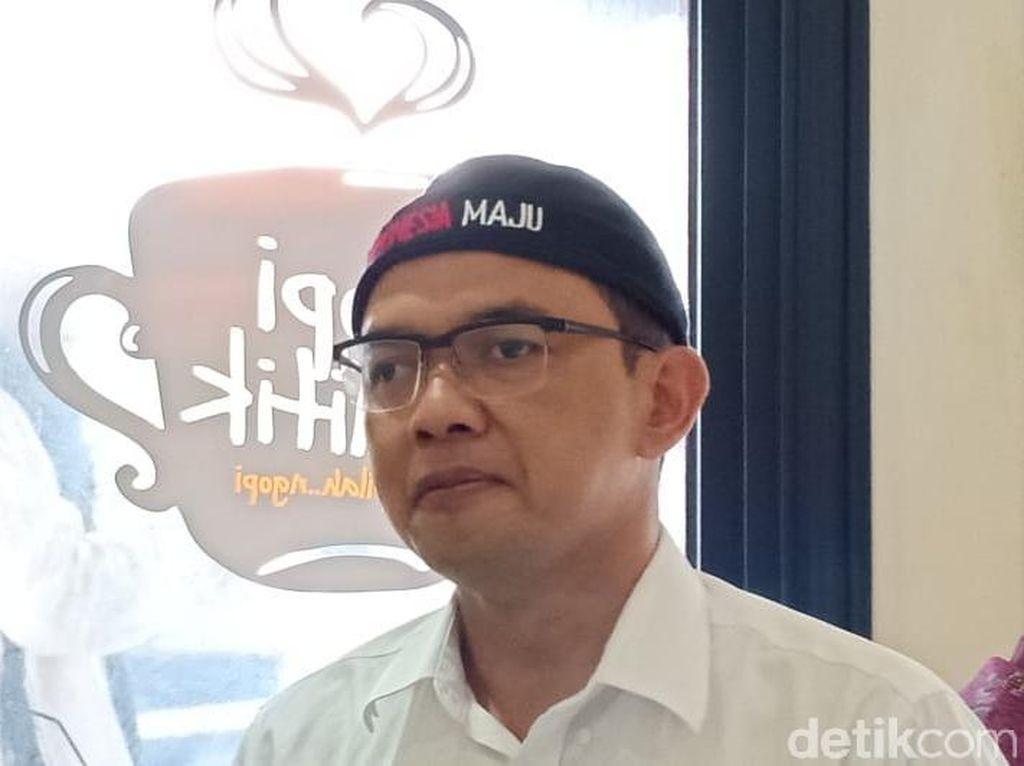 TKN Yakin Bobotoh Persib Banyak yang Dukung Jokowi-Maruf