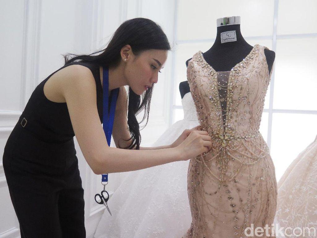 Tips untuk Para Fashion Designer Pemula dari Cynthia Tan