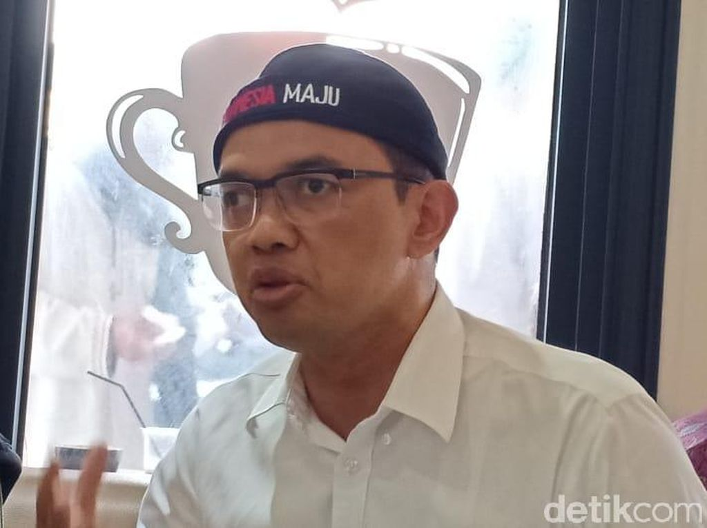 TKN Jokowi Kecam Tabloid Indonesia Barokah yang Serang Prabowo
