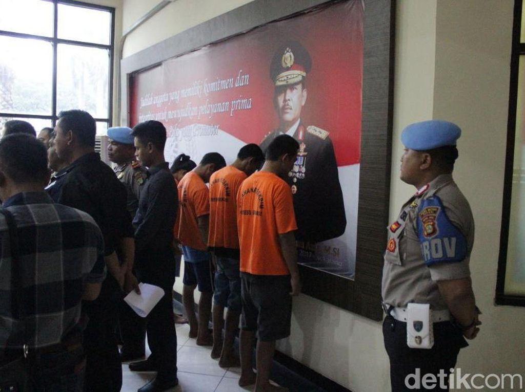 Dibantu PRT, Pencuri di Bekasi Gondol Uang dan Emas Senilai Rp 2,9 M