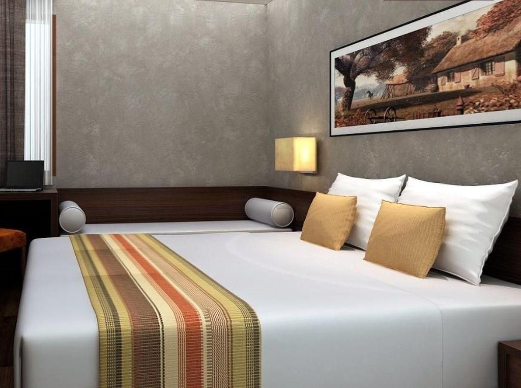 Hotel Nyaman Buat Business Traveler Resmi Buka di Gresik
