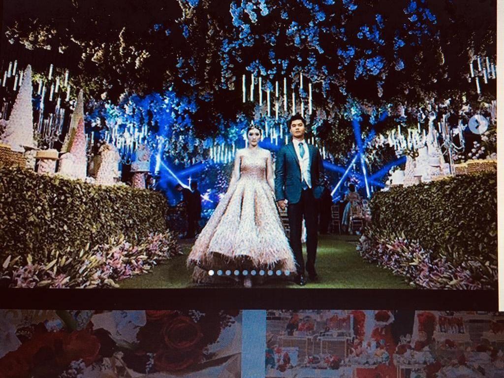 Cerita Tamu Pernikahan Crazy Rich Surabayan: Dimanjakan Kemewahan