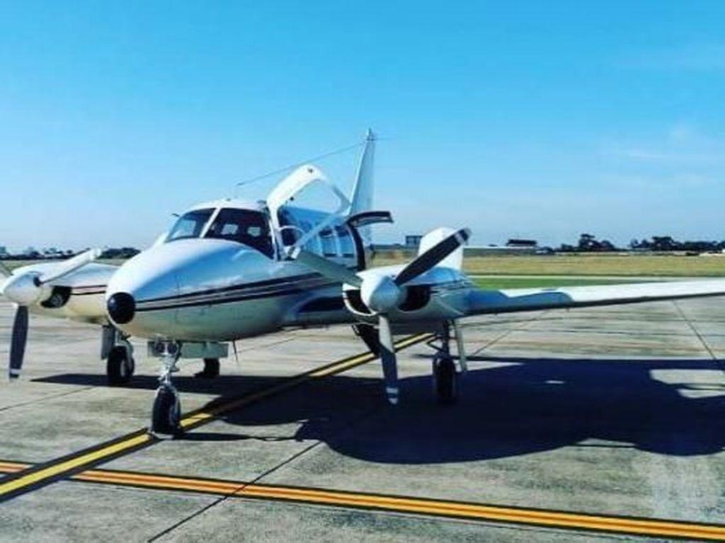 Pilot Tertidur, Pesawat di Tasmania Lewati Bandara 46 Km