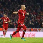 Los Galacticos Jilid II Bikin Robben Terusir dari Madrid