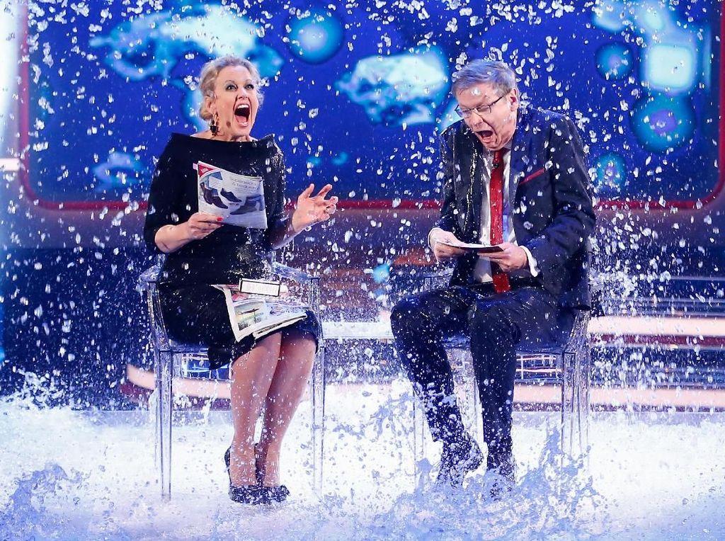 Ice Bucket Challenge dan Kumpulan Tantangan Lain yang Sempat Viral