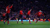Mourinho: MU Finis Enam Besar, Tapi Tidak di Bawah Everton