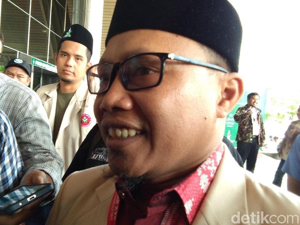 Perjalanan Sunanto, dari Panti Asuhan Kini Pimpin Pemuda Muhammadiyah