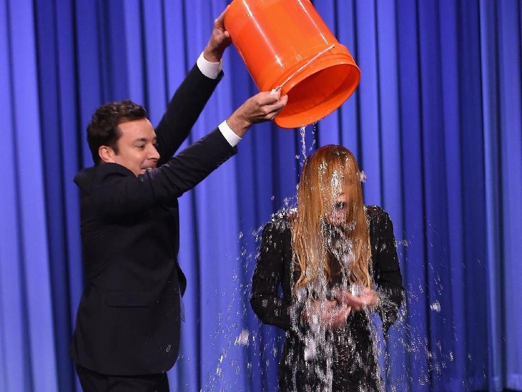 Sosok Pencetus Ice Bucket Challenge yang Sempat Viral Meninggal Dunia