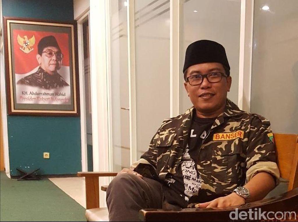 Ansor Kecam Pernyataan Prabowo Soal Pemindahan Kedubes Australia