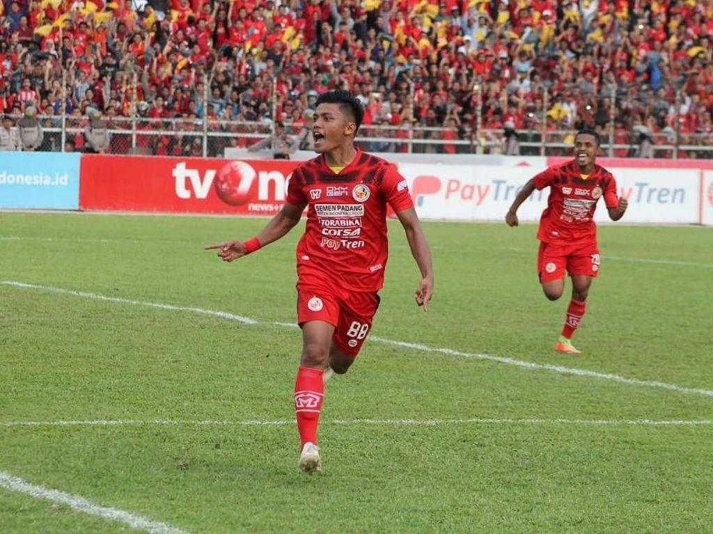 Misi Semen Padang FC Bawa Pulang Piala Liga 2 ke Ranah Minang