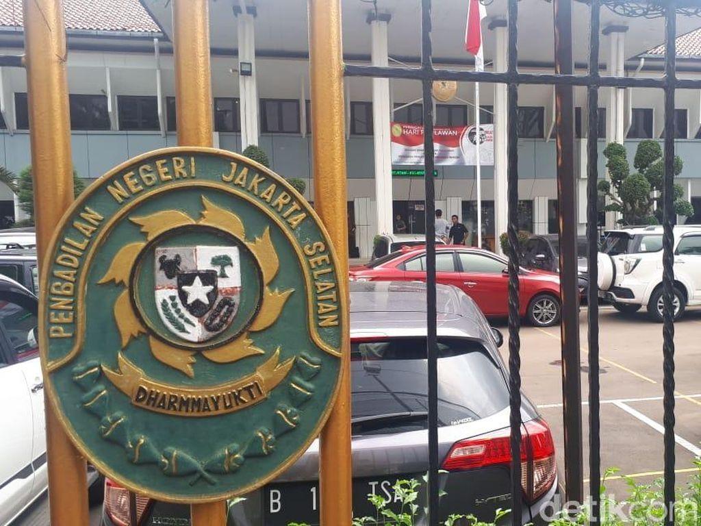 Pandemi Corona, PN Jaksel-Rutan Pondok Bambu Gelar Uji Coba Sidang Online