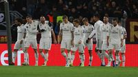 Real Madrid Memang Beda di Liga Champions