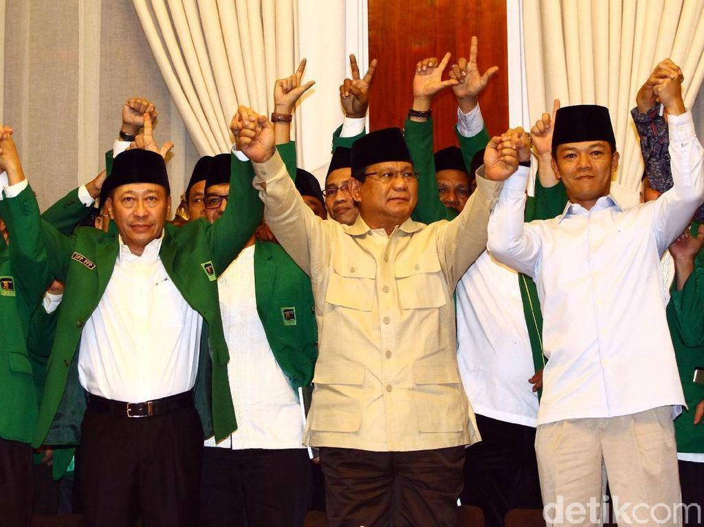 Humphrey Dulu Pengacara Ahok, Tim Prabowo: Kami Berprasangka Baik