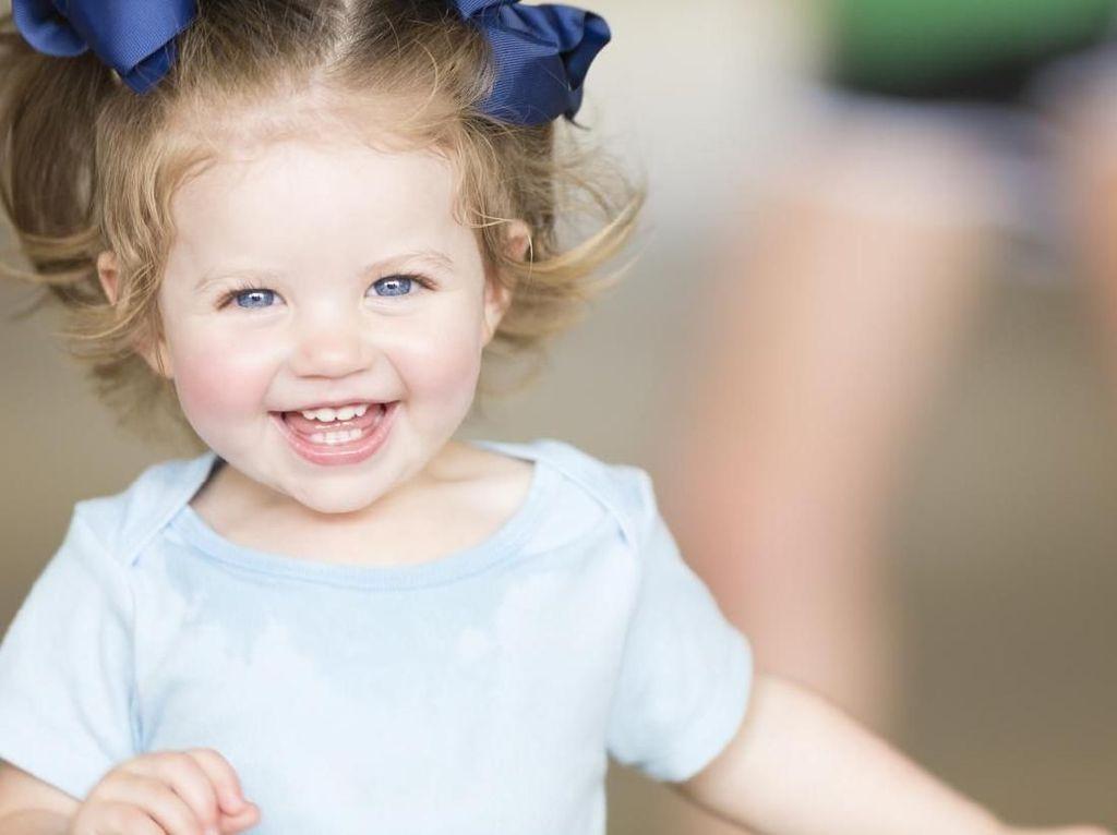 25 Nama Bayi Perempuan dengan Makna Lembut