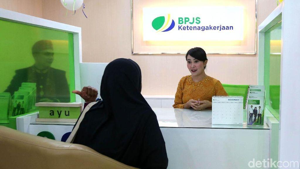 Kantor BPJS Ketenagakerjaan Hadir di Depok
