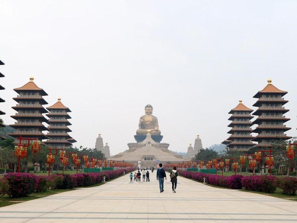 Langgar Karantina 8 Detik, Turis Kena Denda Rp 50 Juta di Taiwan