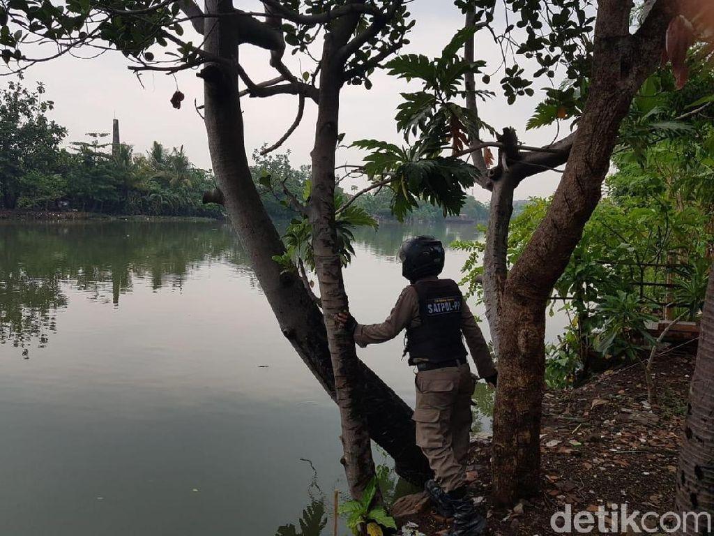 Berenang di Sungai Usai Main Bola, Bocah 8 Tahun Hilang Tenggelam