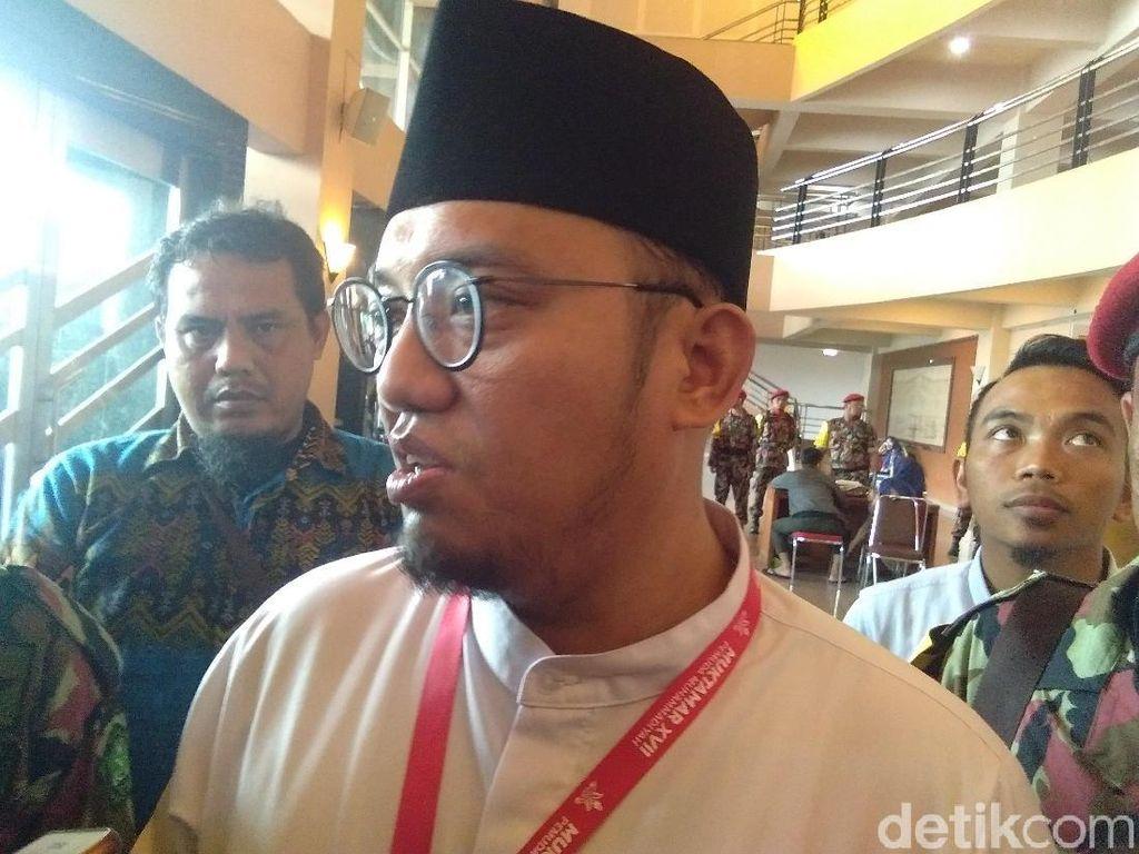 Hari Antikorupsi, Dahnil Singgung Kasus Penyiraman Air Keras Novel