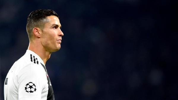 Ronaldo, Siap Hadapi Real Madrid di Liga Champions?